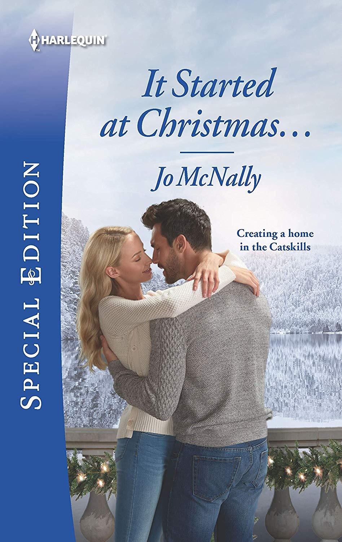 Christmas Cover